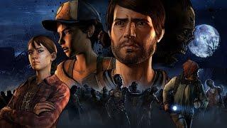 Download Telltale Games' The Walking Dead Season 3 — Launch Trailer Video