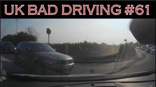 Download UK Bad Driving Compilation #61 Video