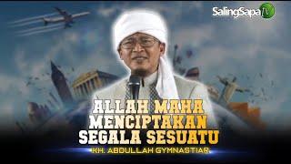 Download KH. Abdullah Gymnastiar - Allah Maha Menciptakan Segala Sesuatu Video