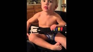 Download Jammin' Toddler Video
