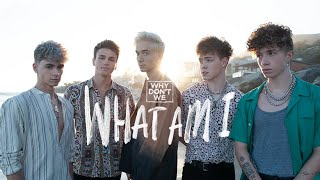 Download Why Don't We - What Am I Video