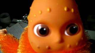 Download A creepy toy: the ″Boohbah″ Video