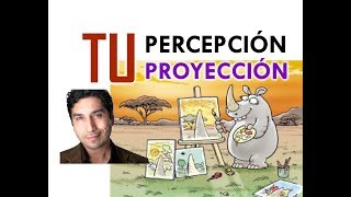 Download TU PERCEPCIÓN ES TU PROYECCIÓN del libro Lo Que Pienses Cosecharas! Video