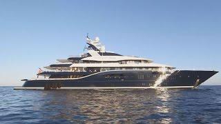 Download $200 Million Dreamboat | Secret Lives Super Rich | CNBC Prime Video