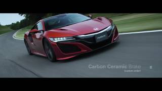 Download Fun to Drive, Honda! NSX Image篇 Video
