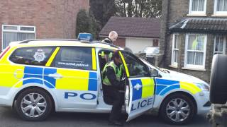 Download 7 UK Police Officers , Abuse of Process , No Drugs Found Video