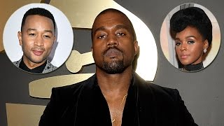 Download Celebs React To Kanye West's Hospitalization Video