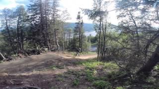 Download Downhill Sweden | Åre Bike Park | GoPro hero 3+ Fun, Fast and Crazy Video