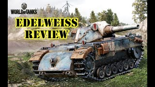Download World of Tanks - Edelweiss Review Video