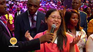 Download Pst Alph Calling a name in CHINESE - a $15Million restoration Miracle Video