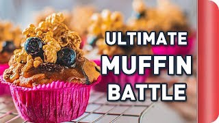 Download The ULTIMATE Muffin Battle Video