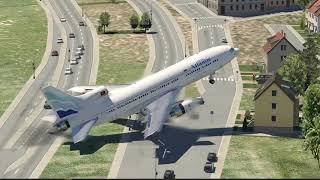Download Worst Landing Ever In Crosswind (HD) | X-Plane 11 Video