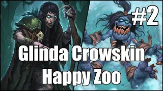 Download [Hearthstone] Glinda Crowskin Happy Zoo (Part 2) Video