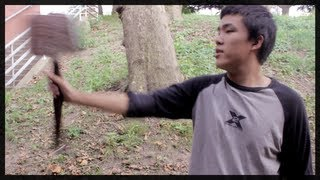 Download 3 Everyday Uses of Thor's Hammer (The Avengers) Video