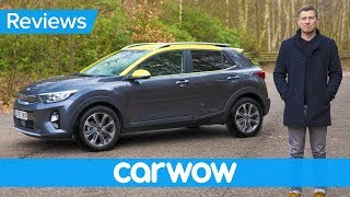 Download New Kia Stonic SUV 2019 in-depth review | Mat Watson Reviews Video