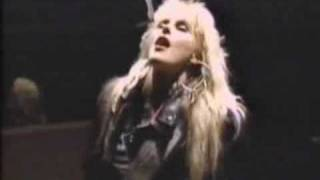 Download Lita Ford - Close My eyes Forever Video