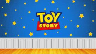 Download Toy Story - You've got a friend in me - Randy Newman - Lyrics Video