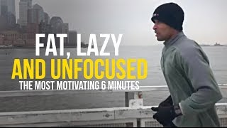 Download The Most Motivating 6 Minutes of Your Life | David Goggins Video