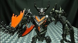 Download The Last Knight Mission to Cybertron INFERNOCUS: EmGo's Transformers Reviews N' Stuff Video