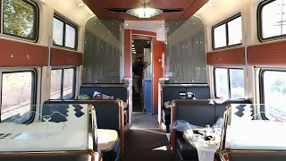 Download Taking Amtrak Train P098 The Silver Meteor From West Palm Beach To New York City! Video