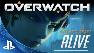 Download Overwatch - Alive Animated Short | PS4 Video