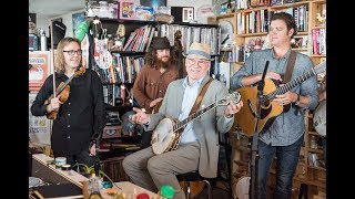 Download Steve Martin and the Steep Canyon Rangers: NPR Music Tiny Desk Concert Video