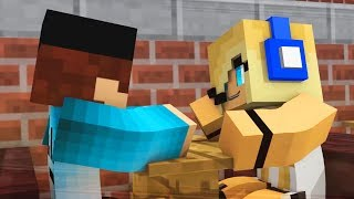 Download New Psycho Girl Song vs Cheater! Best Hacker Songs [Top Minecraft Songs] Video