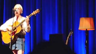 Download Laura Marling - Night after night @ Alberta Rose Theater Video