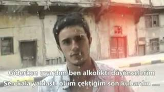 Download Narkoz Ex - Ahmet-K - Bu Şehir Senle Öldü 2o13 Track Video