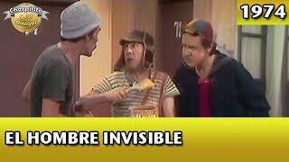 Download El Chavo | El hombre invisible (Completo) Video
