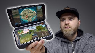 Download The Mind Blowing ROG Gaming Smartphone Video