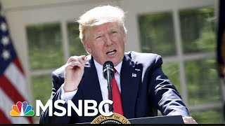 Download President Donald Trump: Ask General Kelly If He Got A Call From Obama | MSNBC Video