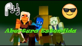 Download ✨Steven universe:🎧Abertura Estendida🎧#minecraft🅿🅰 Video