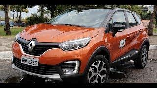 Download Renault Captur 1.6 SCe X-TRONIC CVT Video