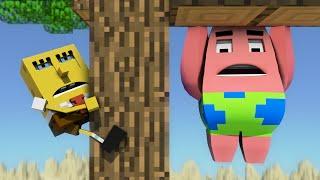Download ″Spongebob in Minecraft 3″ - Animation Video