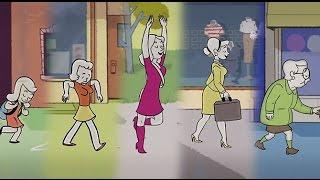 Download Sidewalk (Official Version) Video