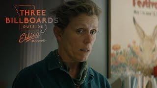 Download THREE BILLBOARDS OUTSIDE EBBING, MISSOURI | Uncensored First 10 Minutes | FOX Searchlight Video