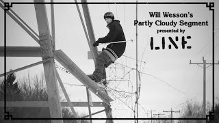 Download Will Wesson Opening Segment in Level 1's Partly Cloudy. Video