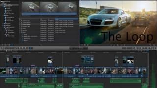 Download Apple: New Final Cut Pro X Video
