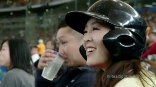 Download Foul Balls in Japanese Baseball: Real Sports Bonus Clip (HBO) Video