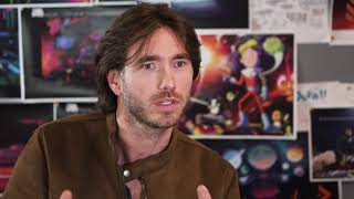 Download The Making of Final Space: Origins Part 5 - Characters and Cast Video