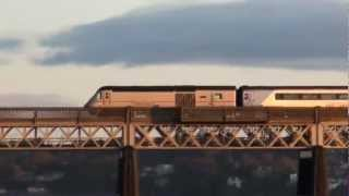 Download THE TAY BRIDGE DISASTER in HD Video