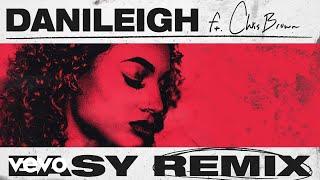 Download DaniLeigh - Easy (Remix / Audio) ft. Chris Brown Video