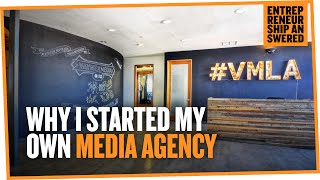 Download Why I Started My Own Digital Media Agency Video