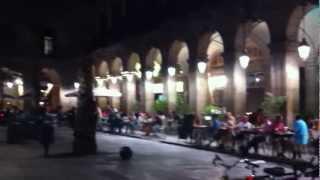 Download לה רמבלה, ברצלונה - מדריך למתחילים Video