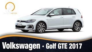 Download Volkswagen Golf GTE 2017   Video e Información / Review en Español Video