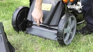 Download Motorna kosacica VR 51P Video