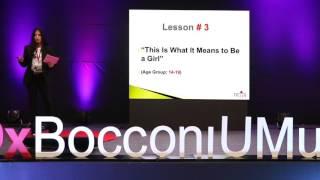 Download 4 ways society taught me that my consent didn't matter | Anoushka Adya | TEDxBocconiUMumbai Video