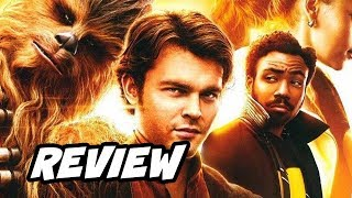 Download Solo A Star Wars Story Review NO SPOILERS Video