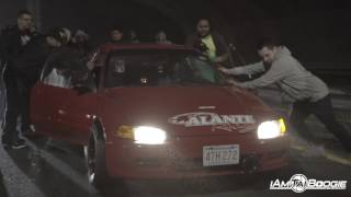 Download Stock K20 Civic vs Nitrous Cb7 Accord Video